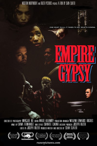 EMPIRE GYPSY POSTER